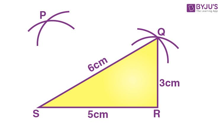 Construction of Quadrilaterals 4