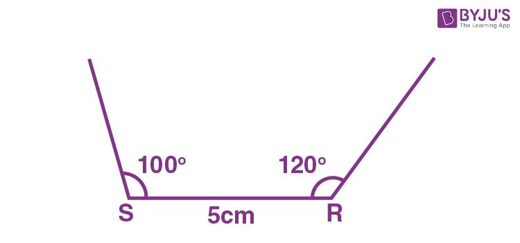 Construction of Quadrilaterals 8