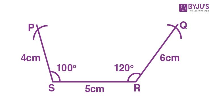 Construction of Quadrilaterals 9