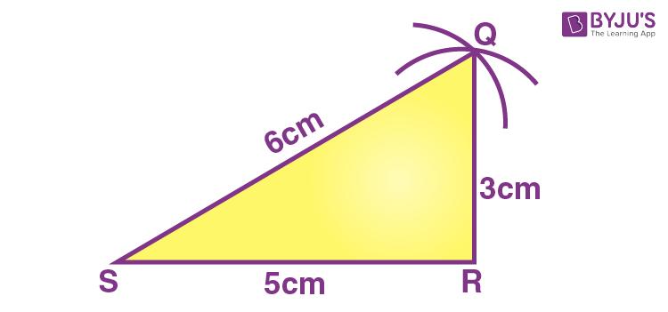 Construction of Quadrilaterals 3