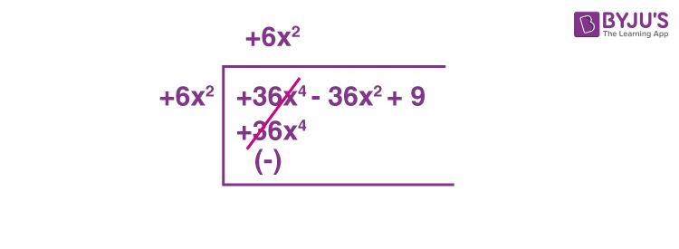Finding Square Root by Division Method Examples