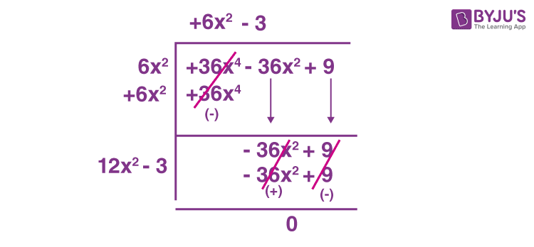 Finding out Square Root by Division Method