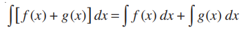 Indefinite integrals 11