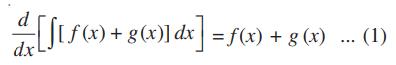 Indefinite integrals 12