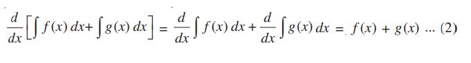 Indefinite integrals 13