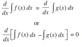 Indefinite integrals 9