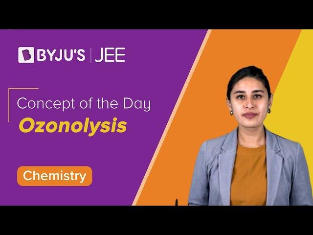Understanding Ozonolysis