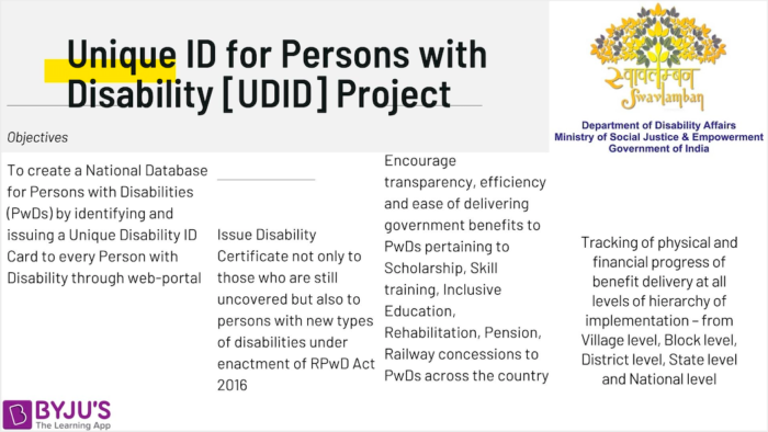 UDID Project