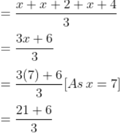 Concise Selina Solutions Class 9 Maths Chapter 19 Image 11