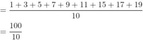 Concise Selina Solutions Class 9 Maths Chapter 19 Image 3