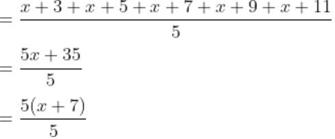 Concise Selina Solutions Class 9 Maths Chapter 19 Image 5