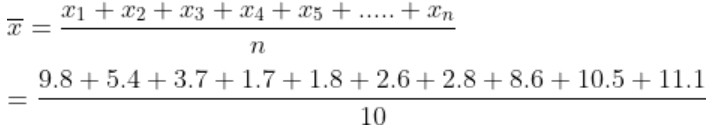 Concise Selina Solutions Class 9 Maths Chapter 19 Image 7
