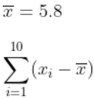 Concise Selina Solutions Class 9 Maths Chapter 19 Image 9
