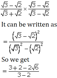 Concise Selina Solutions for Class 9 Maths Chapter 1 Ex 1(C) - 10