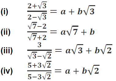 Concise Selina Solutions for Class 9 Maths Chapter 1 Ex 1(C) - 13