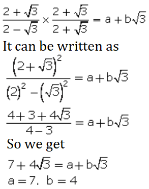 Concise Selina Solutions for Class 9 Maths Chapter 1 Ex 1(C) - 14