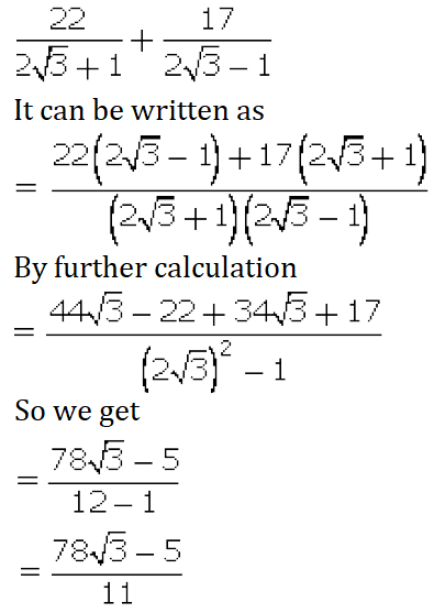 Concise Selina Solutions for Class 9 Maths Chapter 1 Ex 1(C) - 19