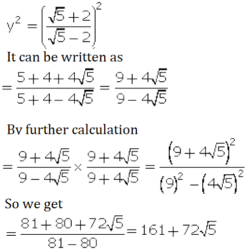 Concise Selina Solutions for Class 9 Maths Chapter 1 Ex 1(C) - 23