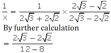 Concise Selina Solutions for Class 9 Maths Chapter 1 Ex 1(C) - 29
