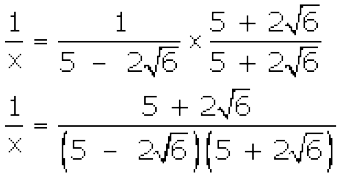 Concise Selina Solutions for Class 9 Maths Chapter 1 Ex 1(C) - 35