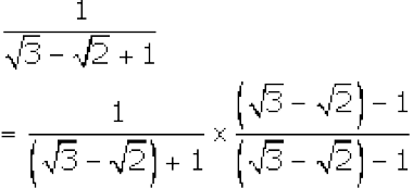 Concise Selina Solutions for Class 9 Maths Chapter 1 Ex 1(C) - 42