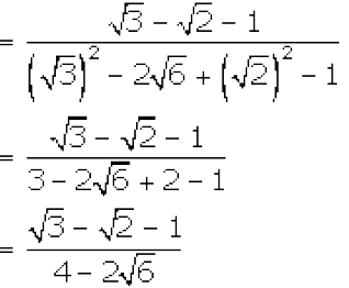 Concise Selina Solutions for Class 9 Maths Chapter 1 Ex 1(C) - 44