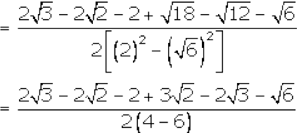 Concise Selina Solutions for Class 9 Maths Chapter 1 Ex 1(C) - 46