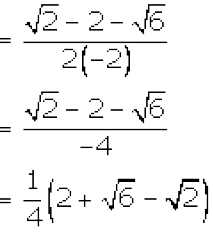 Concise Selina Solutions for Class 9 Maths Chapter 1 Ex 1(C) - 47