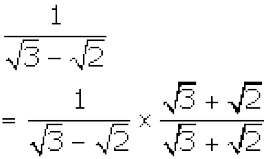 Concise Selina Solutions for Class 9 Maths Chapter 1 Ex 1(C) - 48