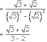 Concise Selina Solutions for Class 9 Maths Chapter 1 Ex 1(C) - 49