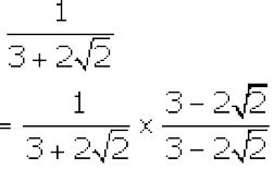 Concise Selina Solutions for Class 9 Maths Chapter 1 Ex 1(C) - 50