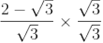 Concise Selina Solutions for Class 9 Maths Chapter 1 Ex 1(C) - 53