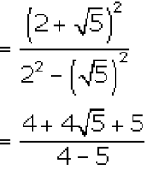 Concise Selina Solutions for Class 9 Maths Chapter 1 Ex 1(C) - 59