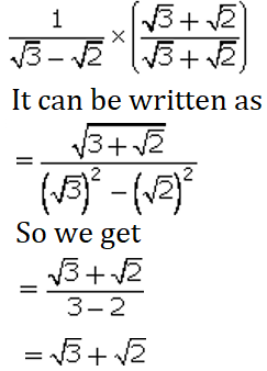 Concise Selina Solutions for Class 9 Maths Chapter 1 Ex 1(C) - 6