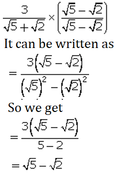 Concise Selina Solutions for Class 9 Maths Chapter 1 Ex 1(C) - 7