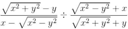 Concise Selina Solutions for Class 9 Maths Chapter 1 Ex 1(D) - 6