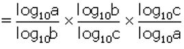 Concise Selina Solutions for Class 9 Maths Chapter 8 Logarithms - 5
