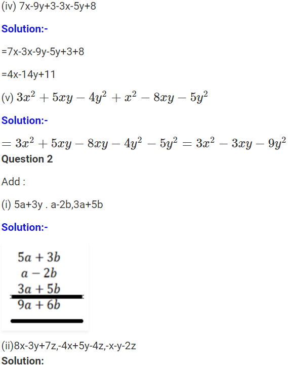 ICSE Class 8 Maths Selina Solutions Chapter 11 Image 10