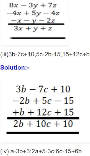 ICSE Class 8 Maths Selina Solutions Chapter 11 Image 11