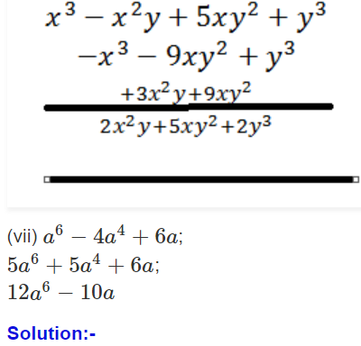 ICSE Class 8 Maths Selina Solutions Chapter 11 Image 13