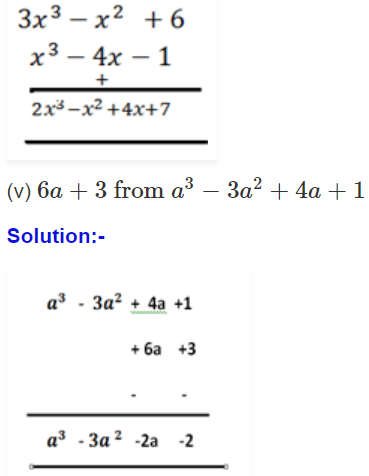 ICSE Class 8 Maths Selina Solutions Chapter 11 Image 17
