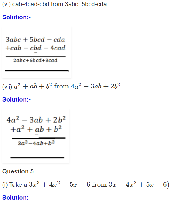 ICSE Class 8 Maths Selina Solutions Chapter 11 Image 18