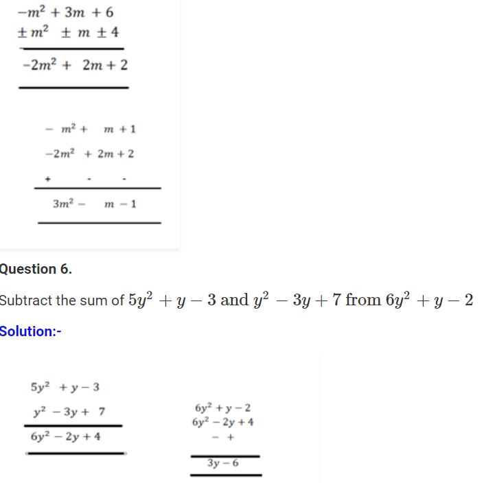 ICSE Class 8 Maths Selina Solutions Chapter 11 Image 20