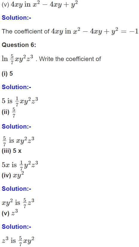 ICSE Class 8 Maths Selina Solutions Chapter 11 Image 6