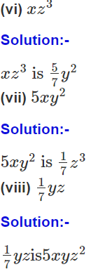ICSE Class 8 Maths Selina Solutions Chapter 11 Image 7
