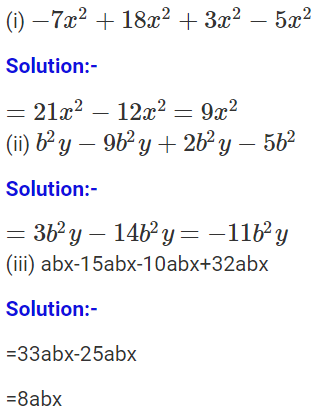 ICSE Class 8 Maths Selina Solutions Chapter 11 Image 9