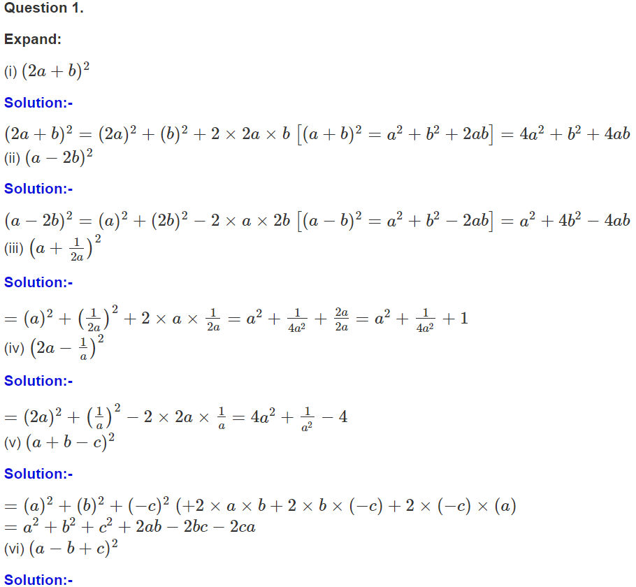 ICSE Class 8 Maths Selina Solutions Chapter 12 Image 11