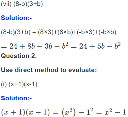 ICSE Class 8 Maths Selina Solutions Chapter 12 Image 2