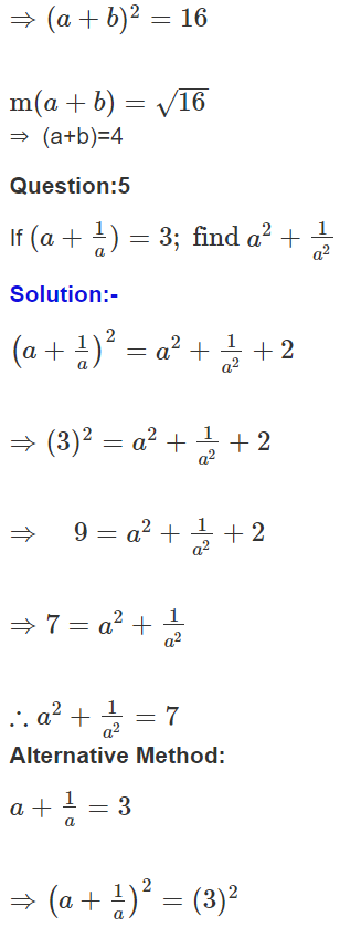 ICSE Class 8 Maths Selina Solutions Chapter 12 Image 25