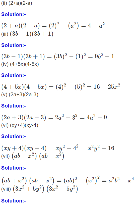 ICSE Class 8 Maths Selina Solutions Chapter 12 Image 3